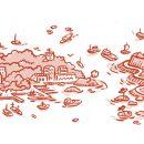 sistemas insulares en el I Encuentro Internacional Intermediate Urban Islands Influence