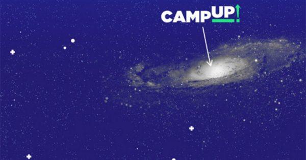 campamento para emprendedores