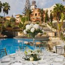 wedding destination Hotel Bahía del Duque