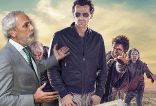 DISAmax anuncio zombies