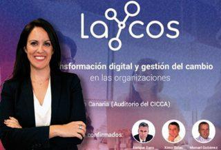 transformación digital Laycos