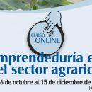 emprendedores agrarios curso online