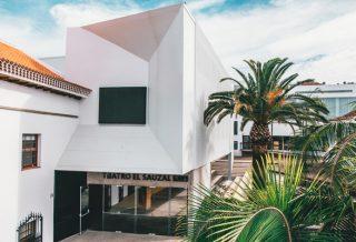 Teatro El Sauzal