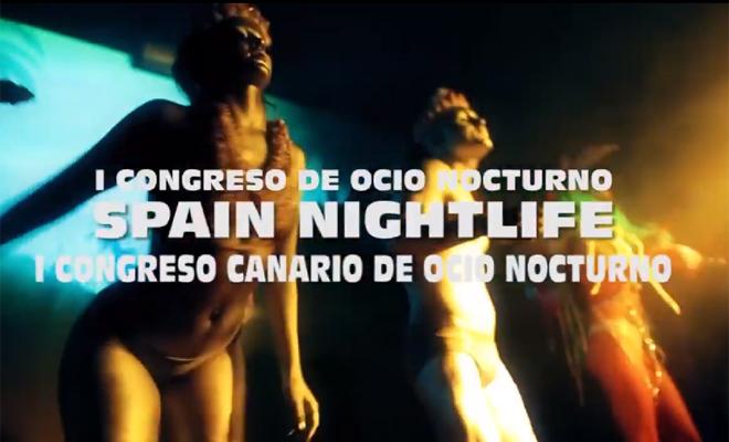 Spain Nightlife