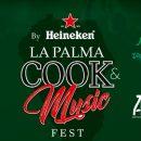 La Palma Cook & Music Fest