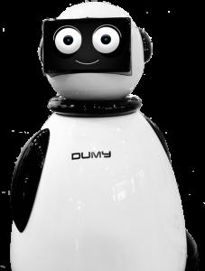 Trend Robotics Dumy Robot