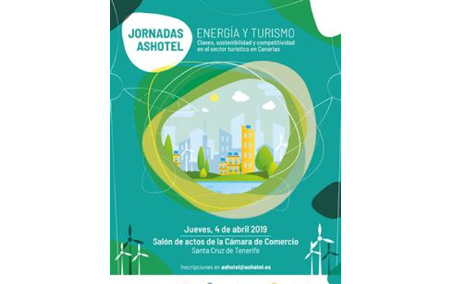Energía y Turismo