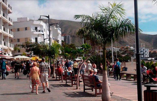 Canarias destino turístico