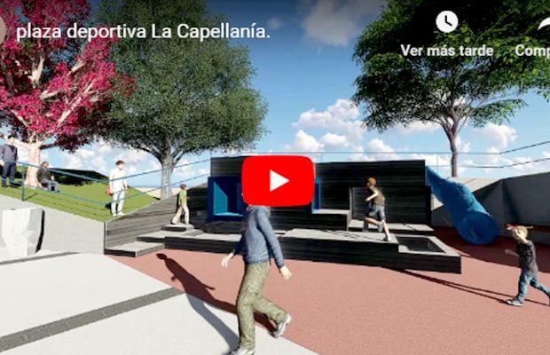 plaza La Capellania