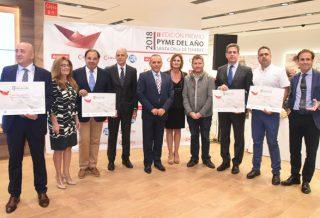 Premio Pyme Año