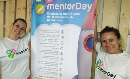 LaGuinda MentorDay