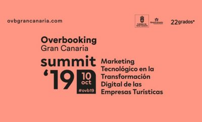 Overbooking Gran Canaria Summit