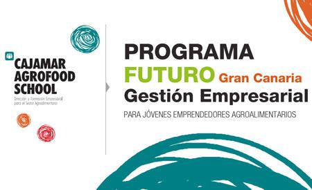 Programa Futuro Gran Canaria