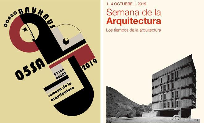 Semana de la Arquitectura en Canarias
