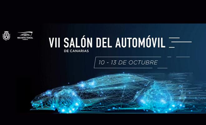 Salón del Automóvil de Canarias
