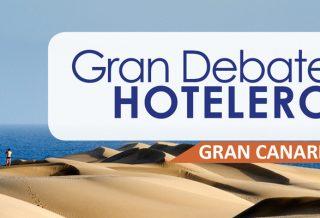 Gran debate hotelero
