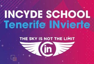 Incyde School – Tenerife Invierte