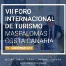 Foro Internacional de Turismo Maspalomas