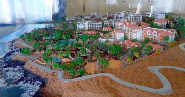Seaside Hotels