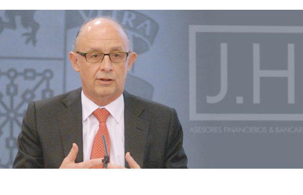 Cristóbal Montoro JH Talks