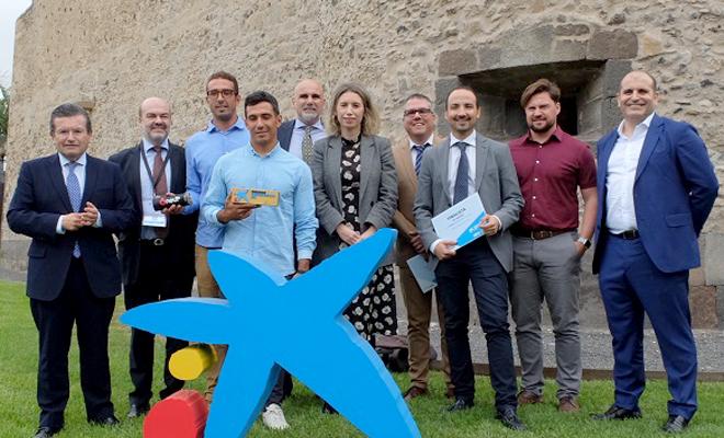 premios Emprendedor XXI en Canarias