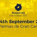trabajadores remotos nomad city