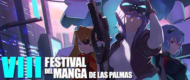 festival manga