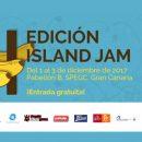 Island Jam Gran Canaria