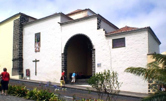 hospital de la Santísima Trinidad
