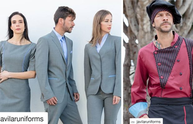 Javilar Uniforms