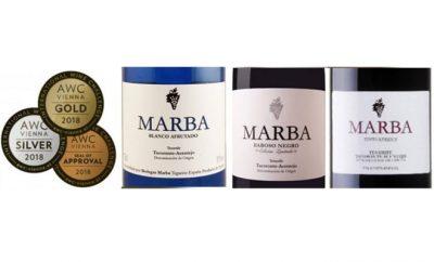 Bodegas Marba