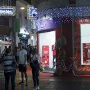 campaña comercial de Navidad
