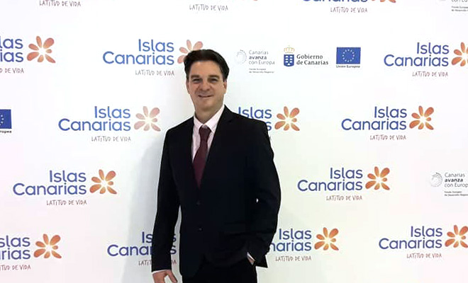 Activity On Canarias