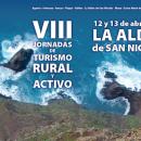 Jornadas Turismos Rural Activo