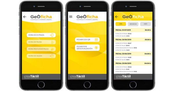 GeoFicha