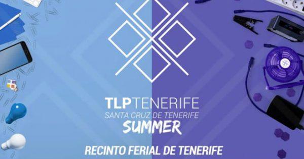 TLP Tenerife
