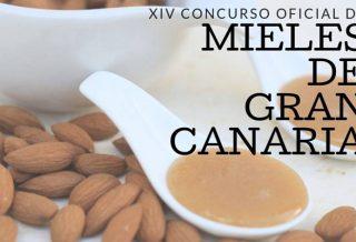 Concurso Oficial de Mieles de Gran Canaria