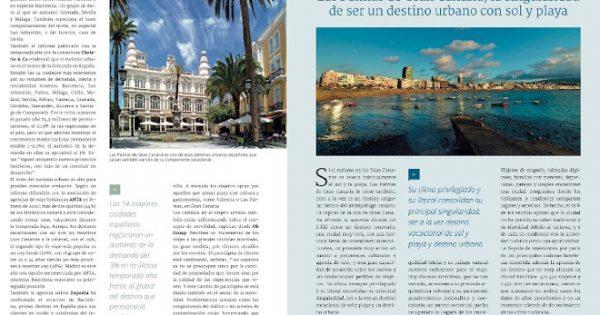 Las Palmas Gran Canaria Hosteltur
